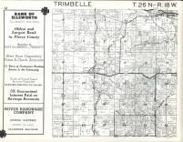 Trimbelle T26N-R18W, Pierce County 1960